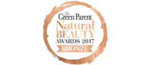 2017 Green Parent Awards Winner