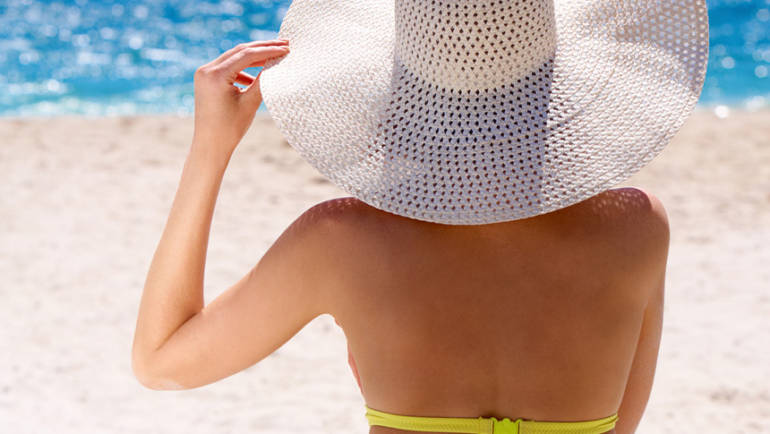 How To Add Sun Protection into Your Routine