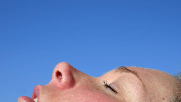 The Sun, Environment and Rosacea