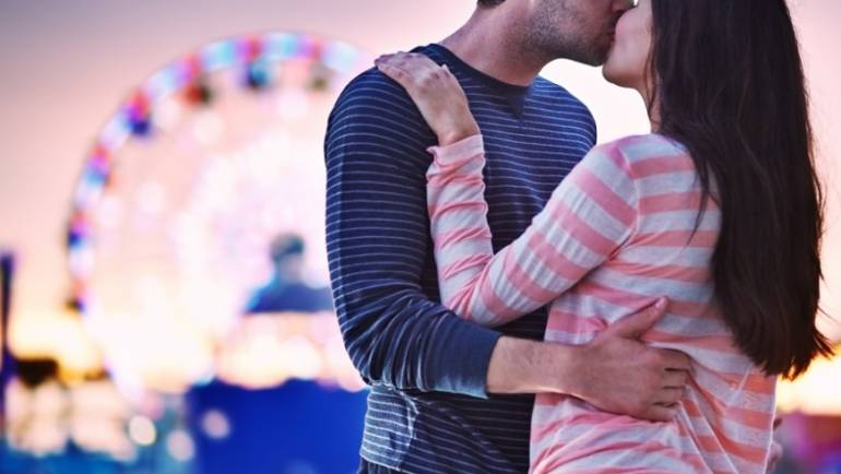 10 Steps to Deeper Intimate Relationships