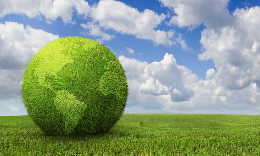 3 Ways to Go Green While Traveling