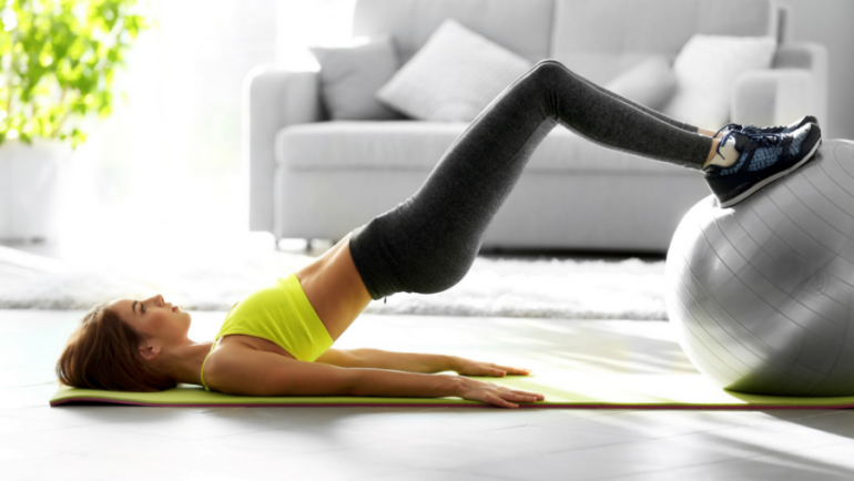 Must-Have's For Your At-Home Gym