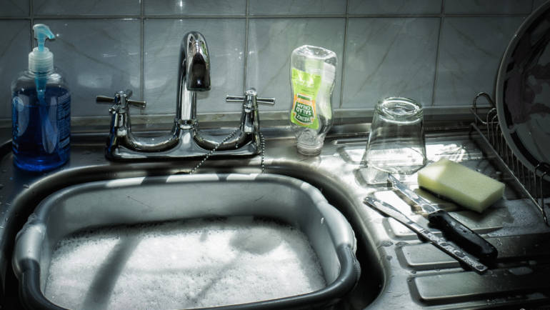 Three Tips for Choosing Safe Cleaning Product
