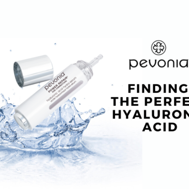 Not All Hyaluronic Acids Are Created Equal